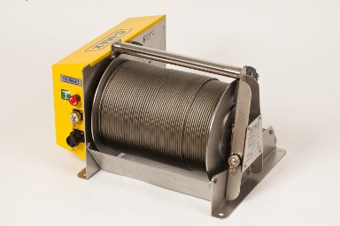 The CM2 Portable Winch Second Shot